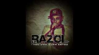 Razol(CO2)- Vou com quem estou