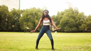 Tekno - Pana -  Rebeka's Dance Video