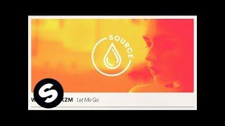 Wuki ft. PRXZM - Let Me Go