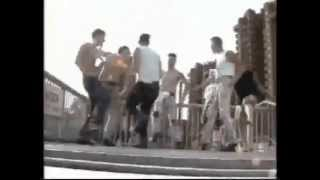 The Meteors - Go Buddy Go (Official Video 1987)
