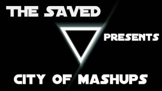 Steve Aoki & Marnik Ft. Lil John Vs. Maddix - Game On SuperNova (THE SAVED Mashup 3/3)