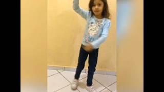 Dançando em casa