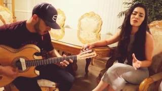Lo Que Te Amo - Cheli Madrid - Crecer German - Cover