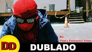 O Espetacular Homem-Aranha Alternativo | DUBLADO