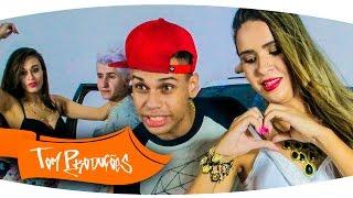 MCs Deco e Luco - Sinal do Amor (TOM PRODUÇÕES)