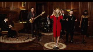 Million Reasons - '50s Doo Wop Lady Gaga Cover ft. Aly Ryan