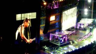 Robbie Williams - Rock Dj (live in San Siro)