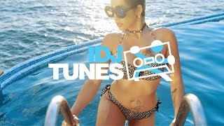 STEFANI PAVLOVIC FEAT.  ACERO MC - BIKINI (OFFICIAL VIDEO)