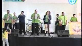 EL JEFE DE LA COMARCA - MANDILON