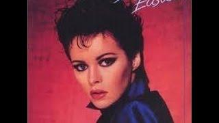 Telephone (Long long distance love affair) w/ lyrics 1983