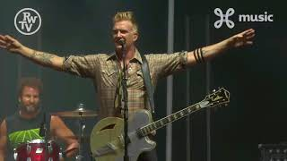 Queens of the Stone Age - Millionaire (Live Rock Werchter 2018)
