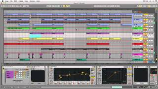 Live 9 305: Dance Music Styles Demystified - 3. The House Music Track