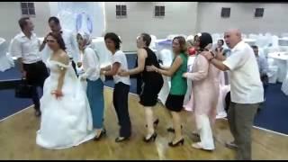 Mehmetlerin ördek dansı