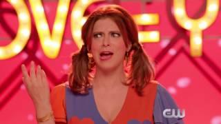 "We'll Never Have Problems Again - feat. Rachel Bloom & Vincent Rodriguez III - ""Crazy Ex-Girlfriend"""