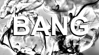 "Hard Rap Beat Trap Instrumental - ""Bang"" (Prod. Nico on the Beat)"