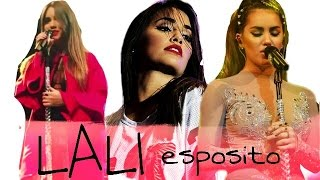 Lali Esposito || Fight Song
