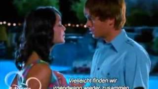 Zac Efron & Vanessa Ann Hudgens - I Gotta Go My Own Way