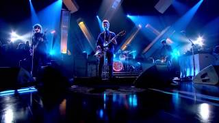 Noel Gallagher's High Flying Birds - Lock All The Doors (Later with Jools Holland, 2015-04-21)