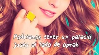 Bridgit Mendler - Ready Or not [Subtitulado al español]
