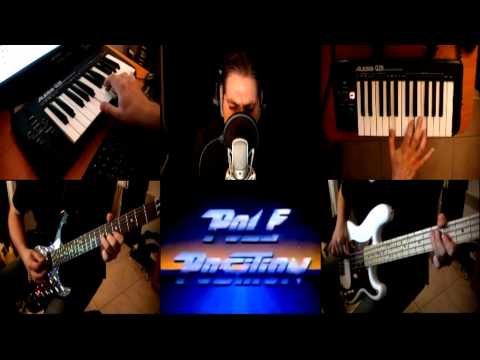 pole-position-theme-song-cover-bad-arts-lab