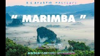 "🏝 [FREE] "" MARIMBA "" Afrobeat x Dancehall instrumental 2018|🏝"