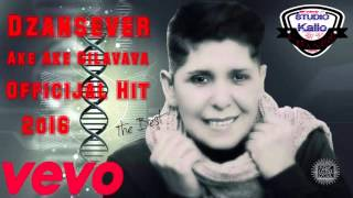 Cansever 2016 Ake Ake Gilavava (Official Audio)HD