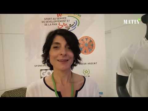 Video : Course de 10 km pour la paix: courir pour la bonne cause