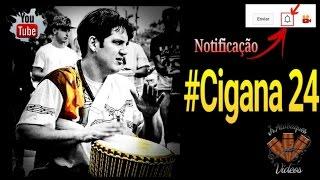 Ponto Cigana Jr Atabaques #24