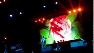 [2] #BombaEstereo - Sintiendo Live  #ViveLatino 2015 Foro Sol México #VL15.