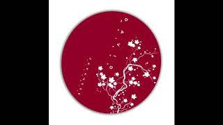 David Moleon - Japanese Flowers