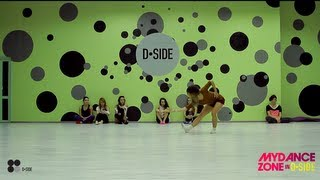 James Blake - Limit to Your Love | contemporary choreography by Galya Pyeha | D.side dance studio