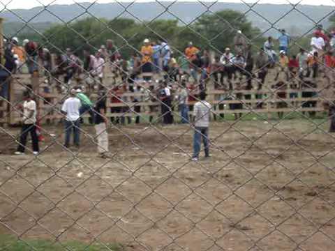 Nicaragua — Rodeo in San Juan del Sur