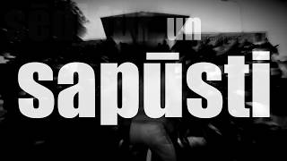 Kapakmens - Hūtes kungs (Lyric video)