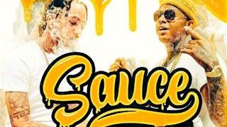 Jose Guapo & MoneyBaggYo - Sauce