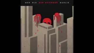 MED x Blu x Madlib - Serving (feat Hodgy Beats)