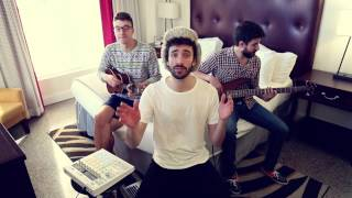 AJR - Shape Of You: Ed Sheeran (Live Cover)
