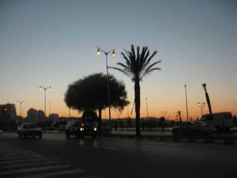 Moroccan trip