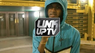 Juvie - Lost Soul [Music Video] Link Up TV
