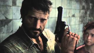 The Last of Us (Coldplay) Spies trailer
