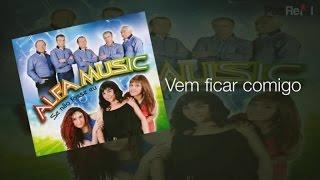 Alfa Music - Vem Ficar Comigo