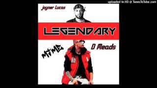 D Meads ft. Joyner Lucas - Legendary