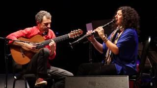 Anat Cohen & Marcello Gonçalves - Coisa N.1 (Moacir Santos)