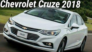 Novo Chevrolet Cruze 2018 - Mudanças , preços e versões (Top Sounds)