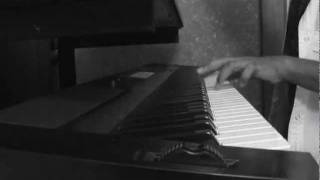 One Republic - Secrets (Piano Cover + Lyrics)
