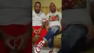 Anthony feat Niko Pandetta - Pazza Di me - vedo live 2017