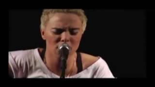 Maria Gadu/ Música Shimbalaiê