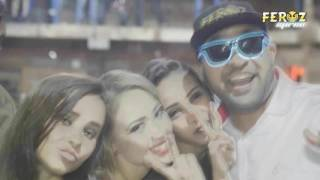 Neblina - Predileta (Feroz Spree) Lyrics Video