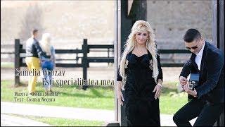 Camelia Grozav - Esti specialitatea mea [ oficial video ] HIT 2015 - 2016