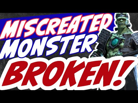 Miscreated Monster not working on Scarab King! Nerf Scarab King Raid Shadow Legends