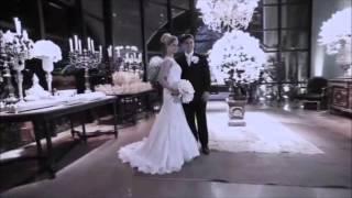 Casamento de Maria Cecilia e Rodolfo